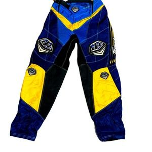 Troy Lee Motocross Race Riding Pants